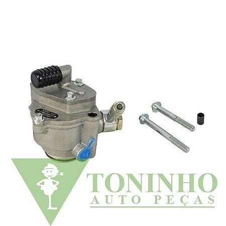 BOMBA DE VÁCUO S10 / BLAZER (MOTOR MWM TDI) (98500126)