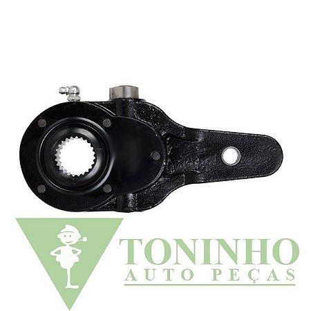 CATRACA FREIO DIANT. 24 ESTRIAS (1 FURO) MANUAL 127MM VW 8140 (2RD607055B)