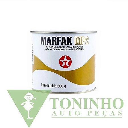 GRAXA MARFAK MP2 500G