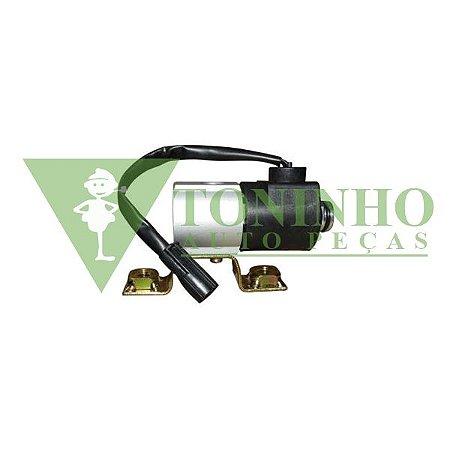 VALVULA SOLENOIDE 24V VOLKSWAGEN (2TJ901015)