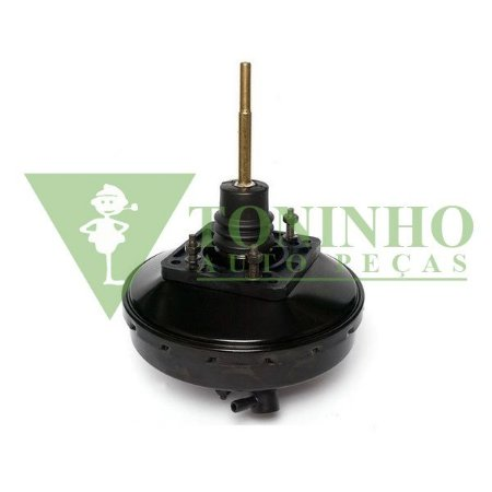 SERVO FREIO HIDROVACUO FORD F1000 79/92 (BE0C2005A)