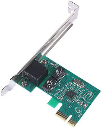 Placa PCI&PCI-Experss Card Super Speed PCI/PCIe 10/100/1000M