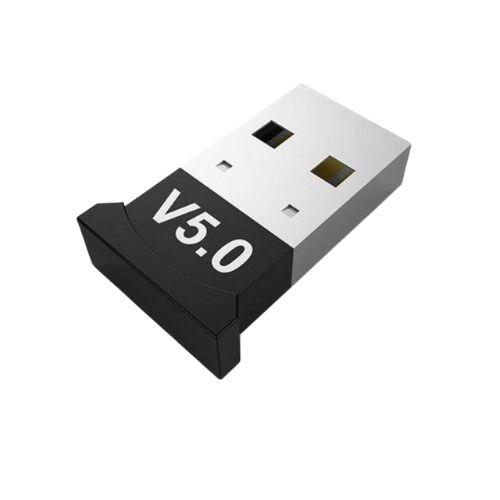 Adaptador V5 Bluetooth 5.0 Sem fio