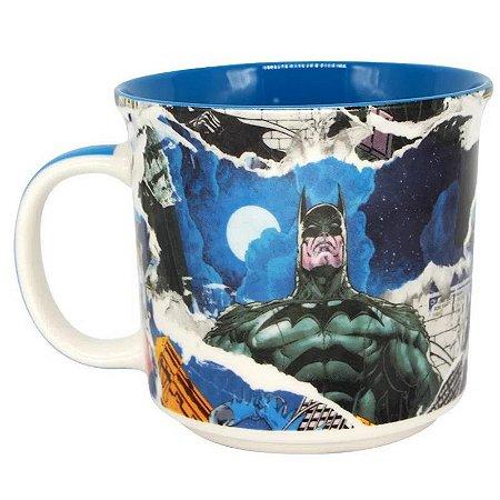 Caneca Batman Comics 350ml