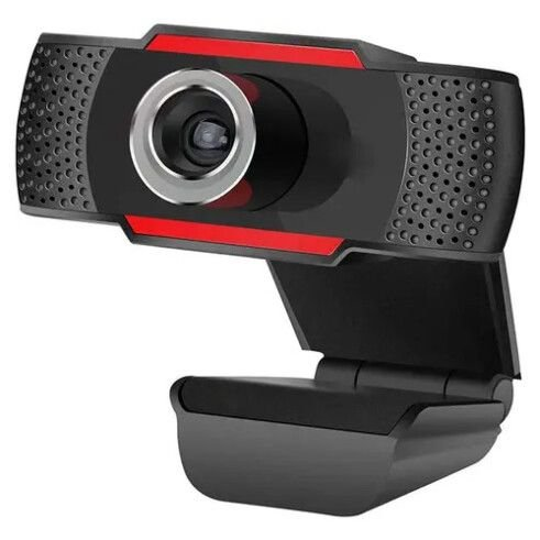 Webcam Lehmox 720P Ley-52