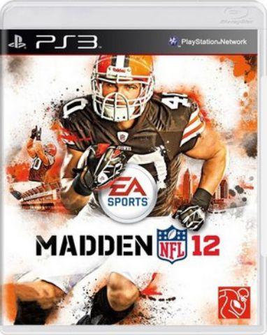Madden NFL 12
