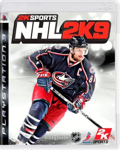 2K Sports NHL 2K9