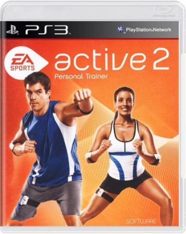 Active 2 - Personal Trainer