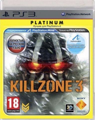 Killzone 3 : Platinum