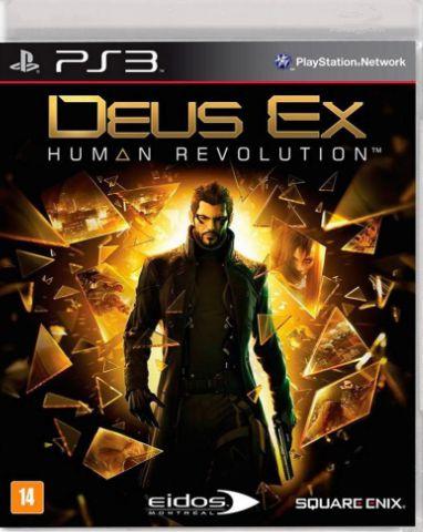 Deus Ex : Human Evolution