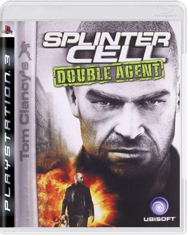 Tom Clancy´s Splinter Cell : Double Agent
