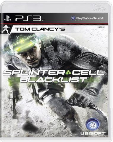 Tom Clancy´s Splinter Cell : Blacklist