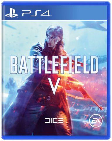 Battlefiel V