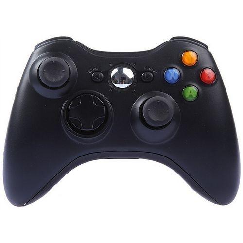 Controle S/ Fio Xbox 360