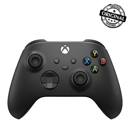 Controle Microsoft Xbox Series + Cabo USB-C