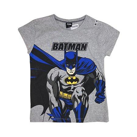 Conjunto Curto Infantil Batman