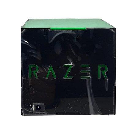 Luminária Cubo Razer