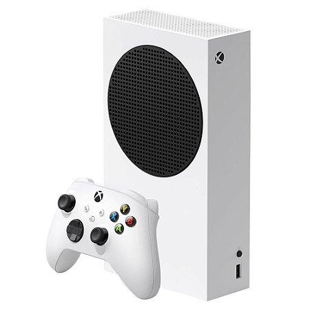 Console Xbox Series S SSD 512gb
