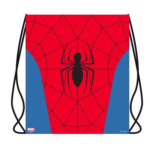 Mochila Saco Spider- Man