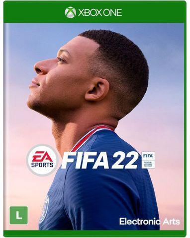 FIFA 22 - Pré-venda