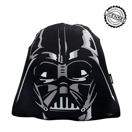 Almofada Formato Microperolas Darth Vader Star Wars