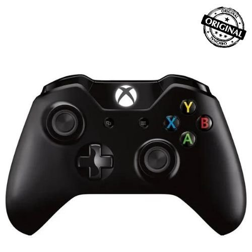 Controle Xbox One - Seminovo Preto