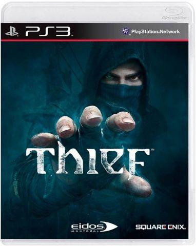 Thief - Playstation 3 - PS3