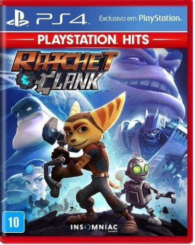 Ratchet e Clank: Playstation Hits