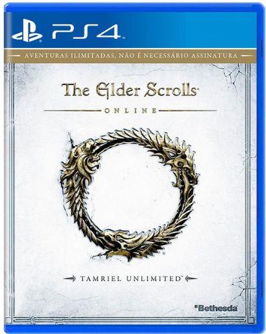 The Elder Scrolls : Online