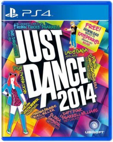 Just Dance : 2014