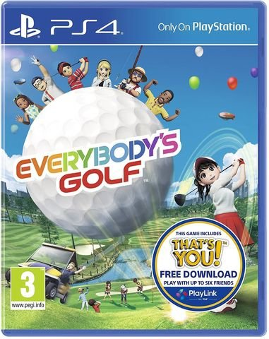 EveryBody´s Golf