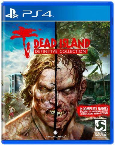 Dead Insland: Definitive Collection
