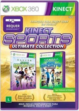 Kinect Sports+ Kinect Sports: Segunda temporada