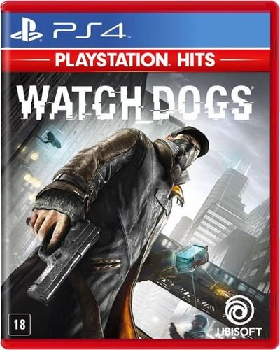 Watch Dogs: Playstation Hits