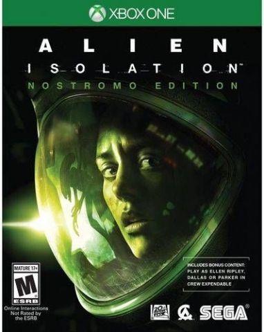 Alien Isolation: Nostromo Edition