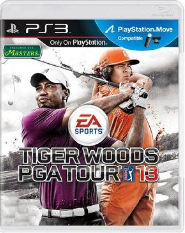 Tiger Woods PGA Tour 13