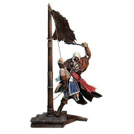 Assassins Creed Iv Black Flag Limited Edition - Ps3 - Novo