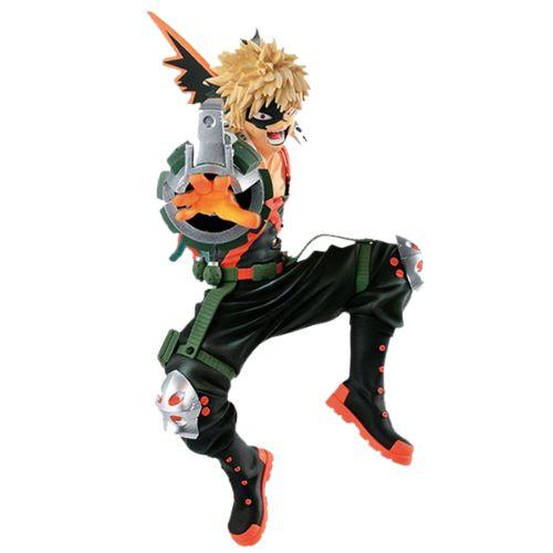 Action Figure My Hero Academia - Katsuki Bakugou (Kacchan)
