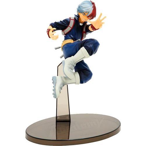 Action Figure - My Hero Academia: Shoto Todoroki