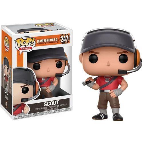 Figure Scout 247 - Funko Pop