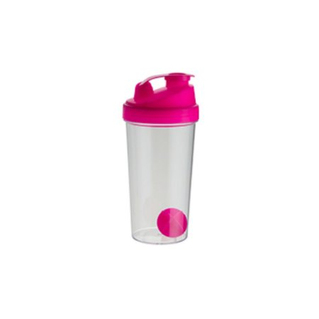 Shakeira Pratic 700ml - Rosa