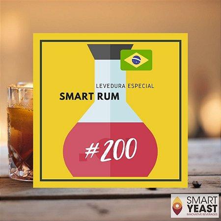 Levedura Smart Rum - SYL#200