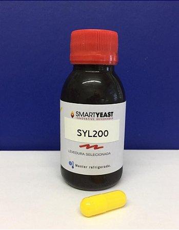 Levedura Rum - SYL#200