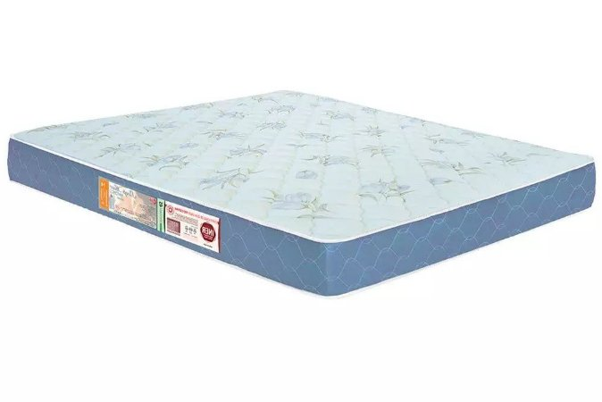 Colchão Castor D33 Sleep Max Casal - 1,38x1,88x0,18