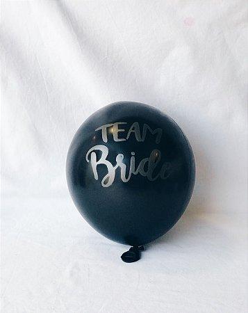 Balões   Team Bride