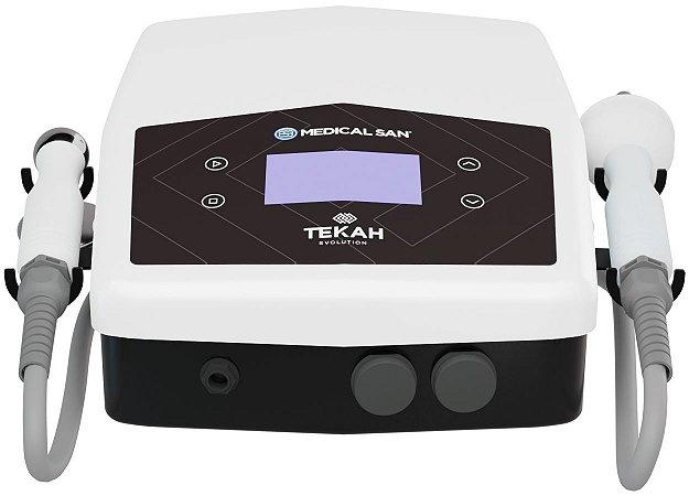 Tekah Evolution Smart Tecarterapia Radiofrequência e Eletroporação - Medical San