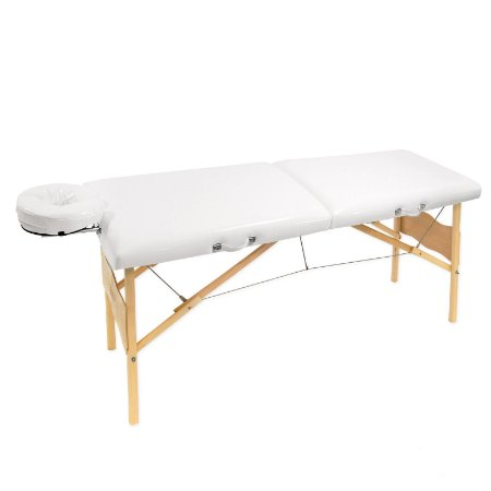 Maca de Massagem Portátil Vega - Legno