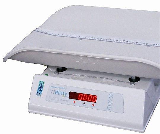Balança Pediátrica Eletrônica 109 E - Welmy