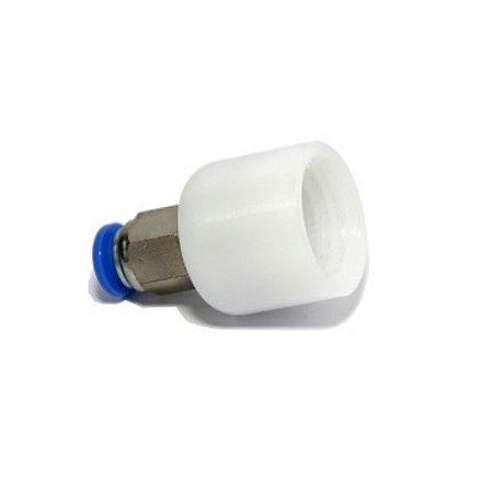 Adaptador de Ventosas Para Aparelhos de Vacuoterapia - Med Sam