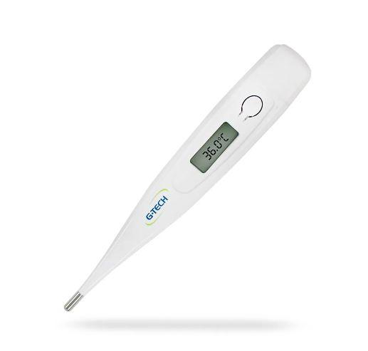 Termômetro Clínico Digital TH1027 - G-TECH